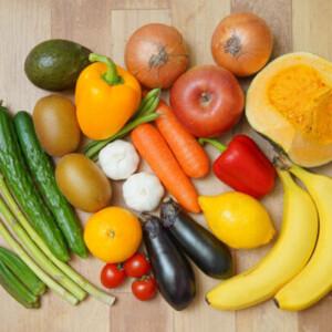 酵素が多い食べ物・食品を特集!果物(フルーツ)や野菜など食事で酵素を活性化
