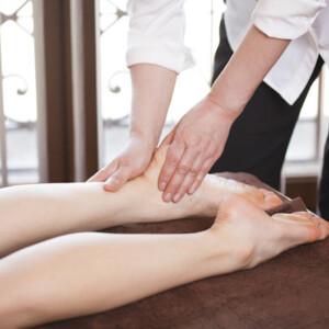 むくみ取りエステで下半身痩せ!即効性が高い格安でおすすめの全身・足のむくみエステ体験